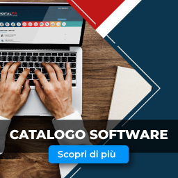 Catalogo Software DigitalPA