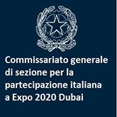 Commissariato Generale di Sezione per la partecipazione italiana a Expo 2020 a Duba